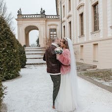Wedding photographer Elena Sviridova (ElenaSviridova). Photo of 09.01.2019