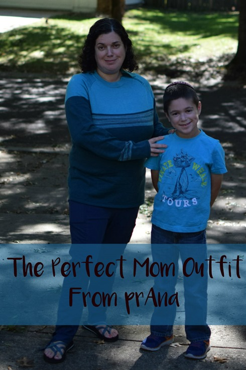 The Perfect Mom Outfit From prAna