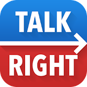 Talk Right - Conservative Talk Radio