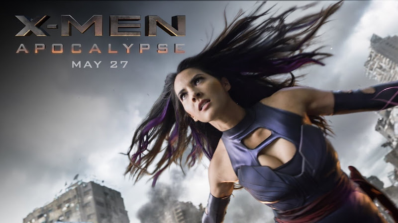 x-men apocalypse movie 2016