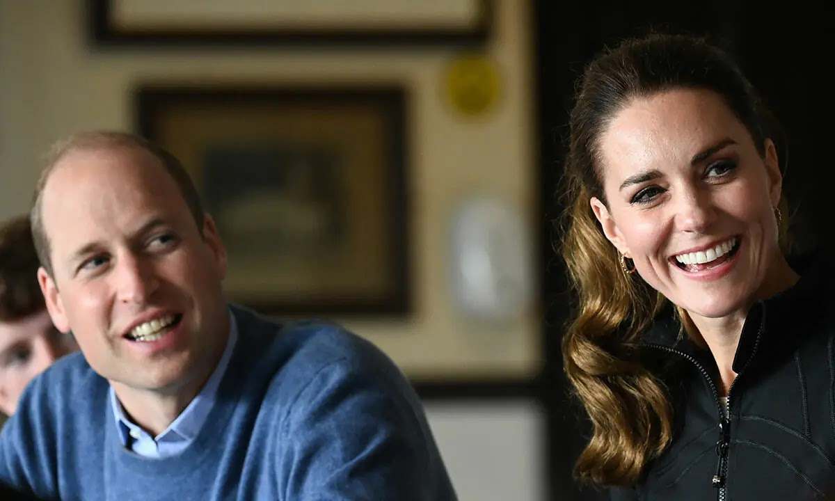 Kate Middleton and Prince William preparing for New Change in Their Office