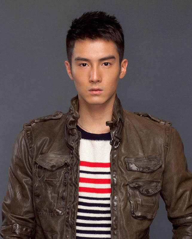 Sheng Yi Lun / Peter Sheng China Actor