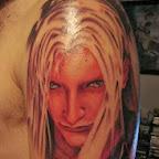 shoulder - tattoos ideas