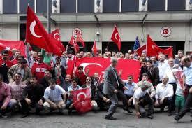Turquie: trois millions de manifestants protestent contre le coup d'Etat raté