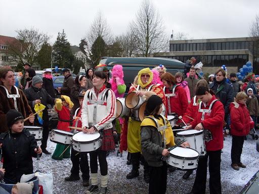 20090223 - Kindercarnaval