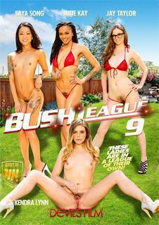 Bush League 9