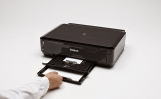 download Canon PIXMA iP7250 printer's driver