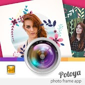 Photo Frame App : Potoya