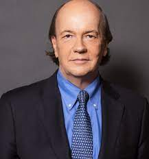 James Rickards Net Worth, Income, Salary, Earnings, Biography, How much money make?