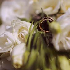 Wedding photographer Inna Golodnyak (JustCreativity). Photo of 20.07.2015