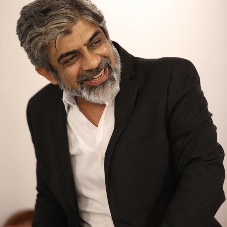 Hey Prabhu season 2 Cast, Rituraj Singh as Ishwar Prabhu