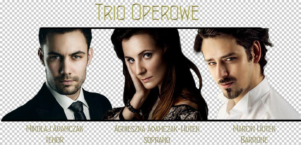 Rodzinne Trio Operowe