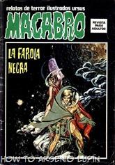 P00014 - Macabro #14