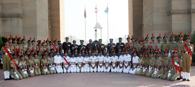 How to Join Ncc Special Entry in 2021