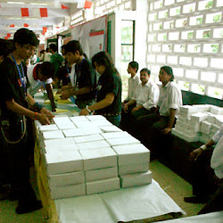 Anifest India 2008 - Day 2