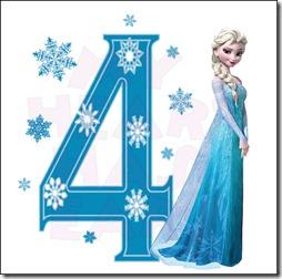 cumpleaños elsa de frozen 7(13)