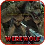 Sliders Alterations Of Werewolf Icon