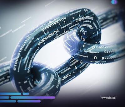 ما هي البلوك تشين Blockchain او مايعرف بسلسلة الكتل؟