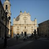Loreto agosto 2009