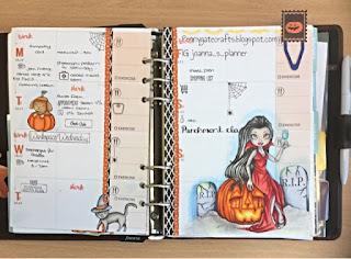 jo-whight-planner-stamping-vampire