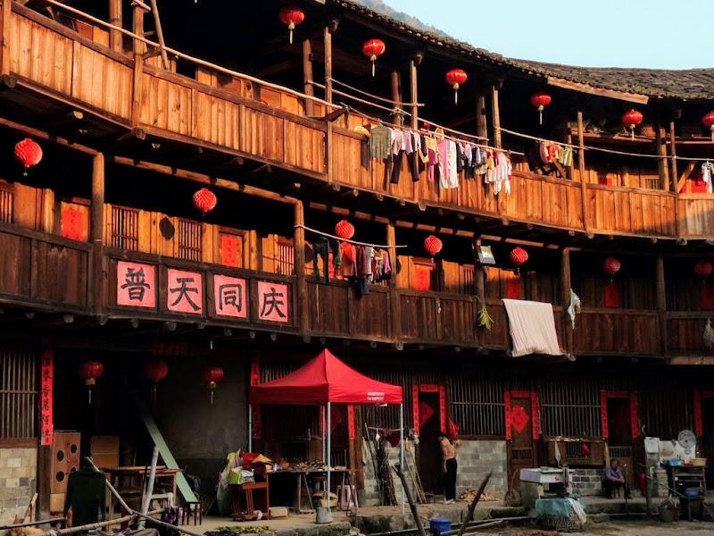CHINE, Fujian,Xiamen et Tou lou 1 - P1010848.JPG