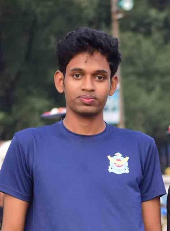 রোকনুজ্জামান