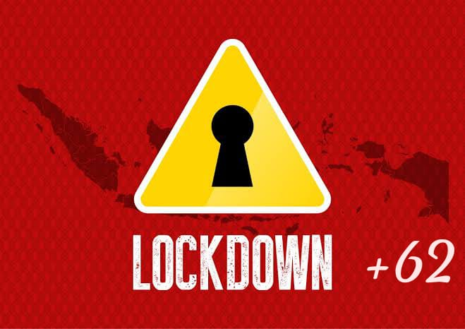 Lockdown Ala Negeri +62