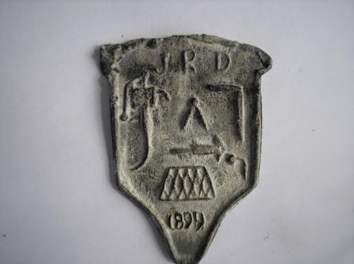 Naam: JRDPlaats: DelftJaartal: 1899