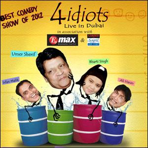 4 Idiots - Nhà quê lên phố
