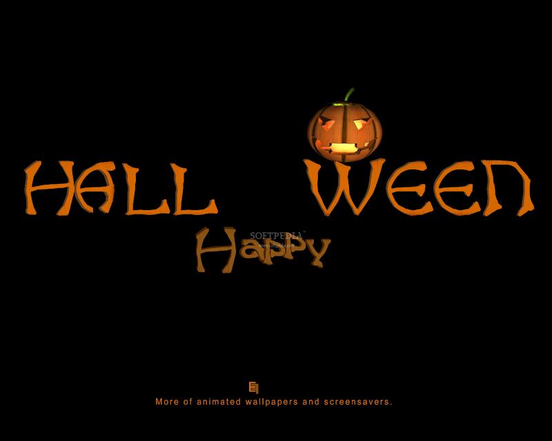 Happy Halloween 31, Halloween