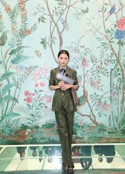 Zhang Yuxi China Actor