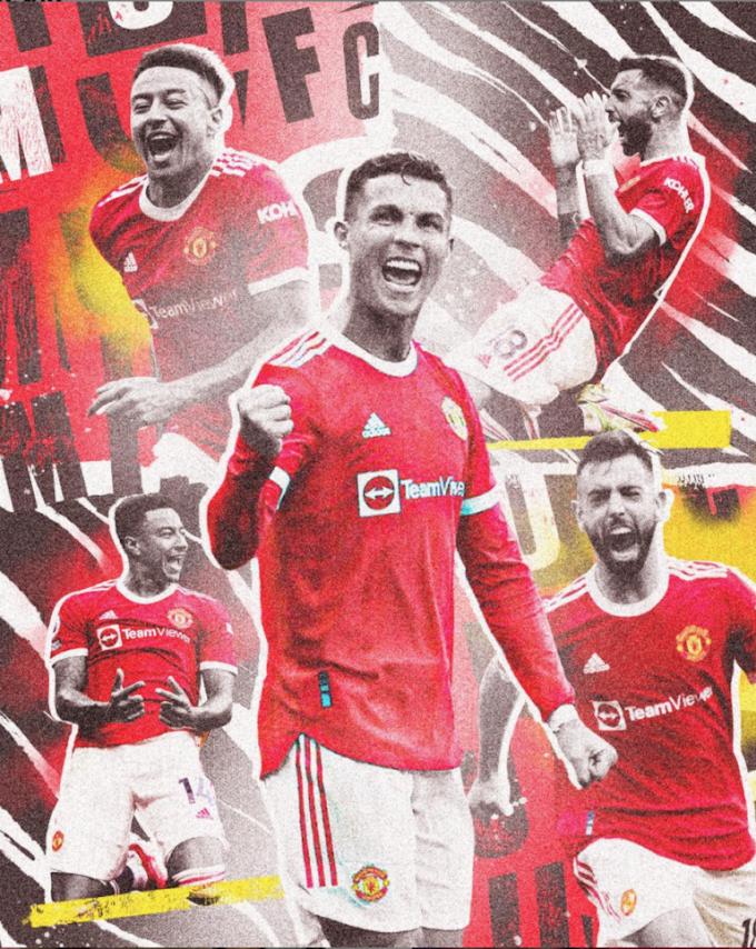 Burna Boy Attends Man Utd Game, Dances With Pogba, Celebrates Cristiano Ronaldo | Watch Videos