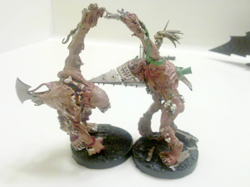Urien Rakarth, Haemonculi, Wracks and Grotesques IMG_20110324_182331