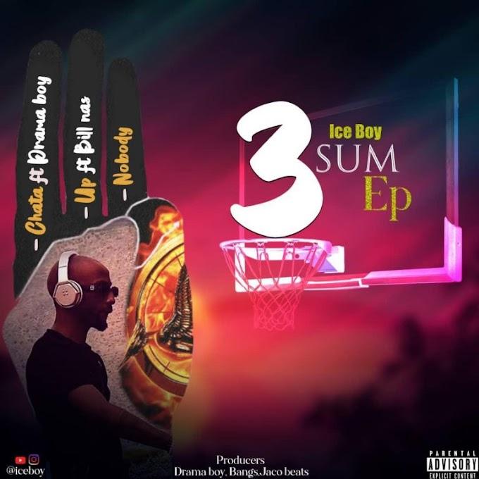 EP | Ice Boy - 3SUM