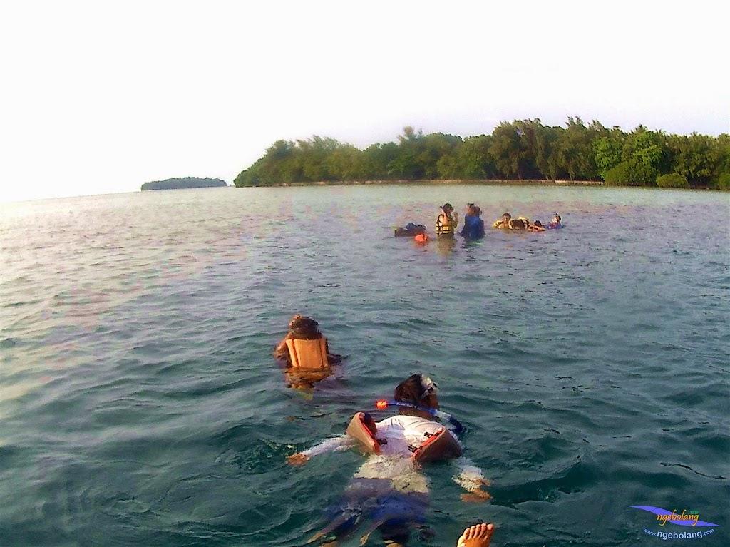 Pulau Harapan, 16-17 Mei 2015 GoPro  49