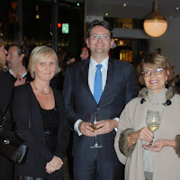 AF Holdiay Party 2014, Heritage Fine Wines