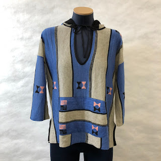 *SALE* Cynthia Vincent Hooded Sweater