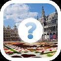 Hlavné mestá Európy icon