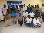 Lok Satta Coimbatore District Unit Inauguration