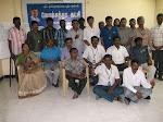Lok Satta Coimbatore District Unit Inauguration