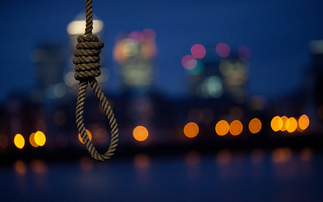 duhovni razlozi samoubojstva danas