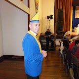 Karo Blau Gold Roden - 11.11.2010 Kulturhalle Roden