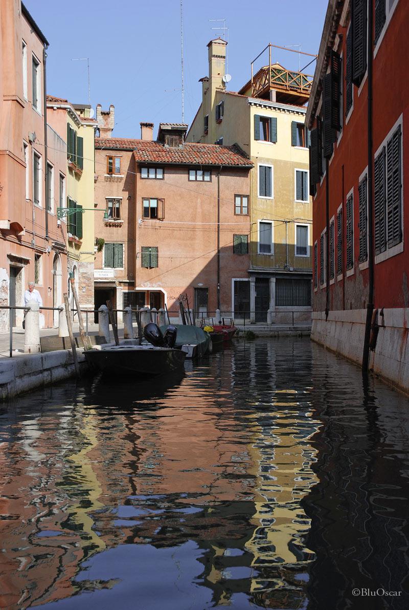 Riflessi veneziani 07 10 2011