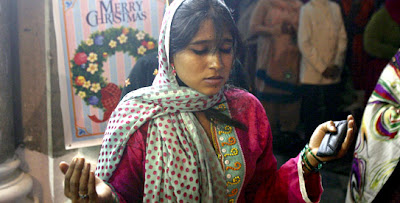 Pakistan: Christian girl escapes rape and forced conversion to Islam