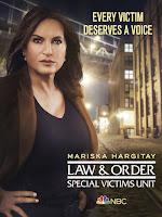 Vigesimosegunda temporada de Law & Order: SVU