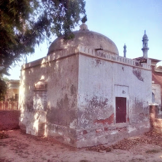 SherShahi_Mosque_Profile