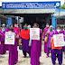 পশ্চিমবঙ্গ আশাকর্মী ইউনিয়নের পক্ষ থেকে একাধিক দাবি নিয়ে ফাঁসিদেওয়া ব্লক স্বাস্থ্য আধিকারিককে স্মারকলিপি প্রদান