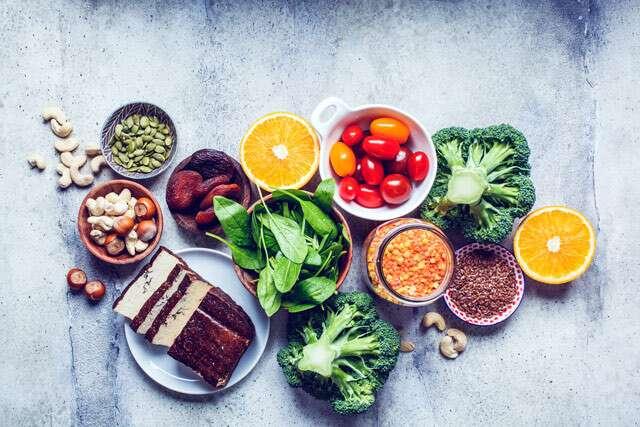 الأغذية التي تساعد في تحسين الصحة العقلية. تعلم كيف