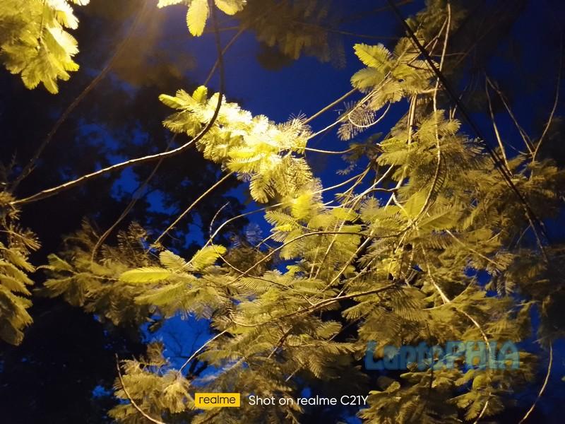 Hasil Foto Kamera Realme C21Y