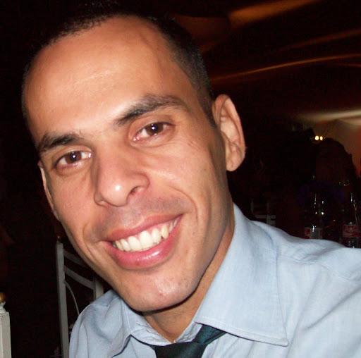 Ronaldo Mello